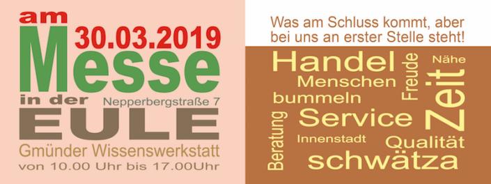 Banner-Messe