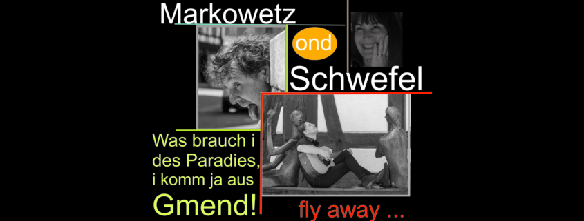 Markowetz & Schwefel - live