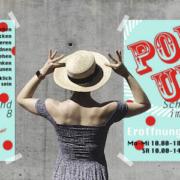 Popup-Shop Gmünd