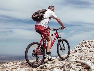 Fahrrad Schmidt